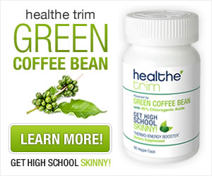 healthe trim green coffee