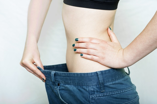 reduce waist