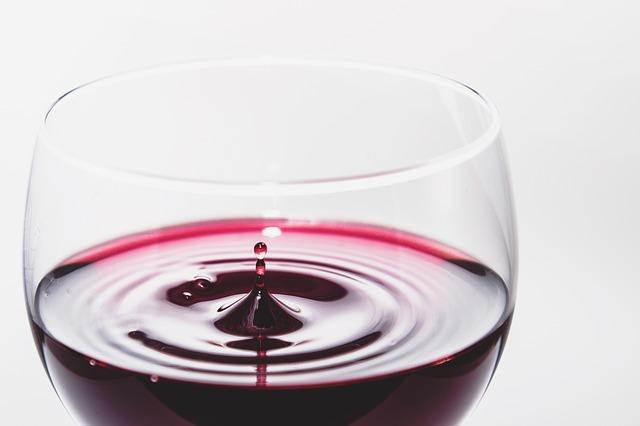Resveratrol red wine